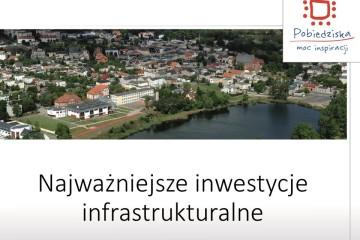 Prezentacja inwestycje 31.08.2017