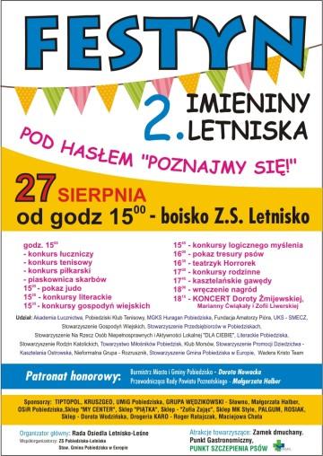 mazurek plakat_ost