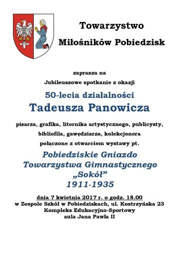 Zaproszenie na spotkanie z T Panowiczem-page-001