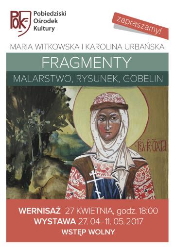 MARIA WITKOWSKA PLAKAT