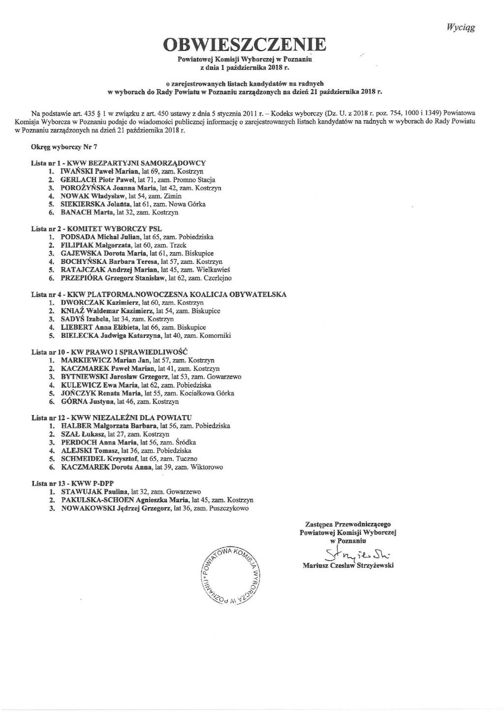 Obiweszczenie rada powiatu-page-001