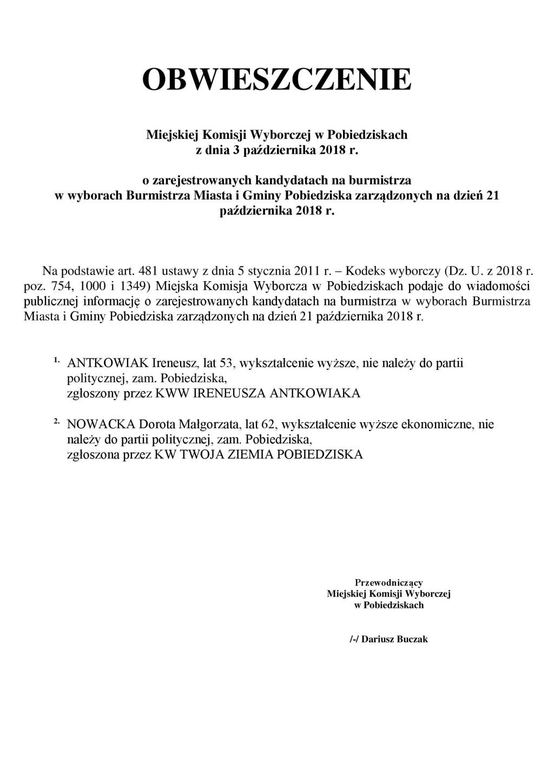 Obwieszczenie Burmistrza Miasta i Gminy Pobiedziska-page-001