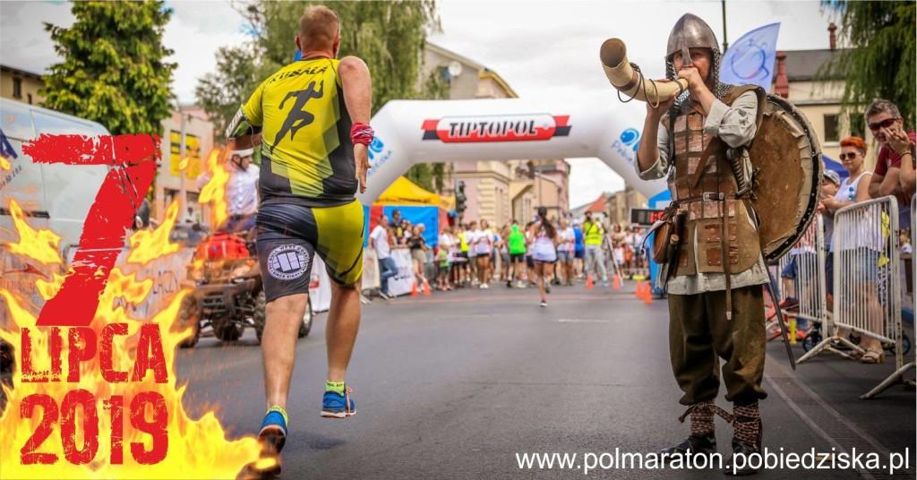 Półmaraton Pobiedziska