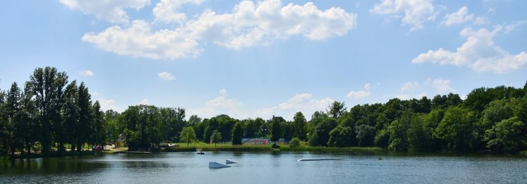 Jezioro Biezdruchowo 1