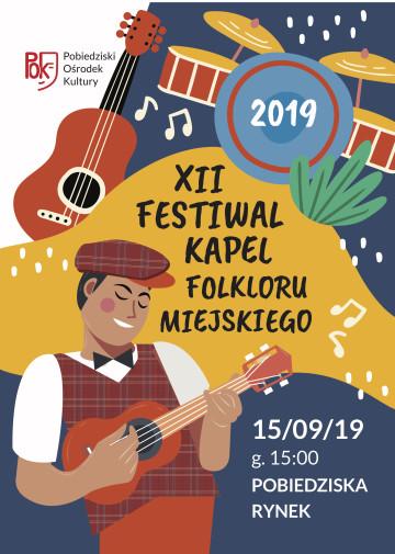 FESTIWAL KAPEL 2019