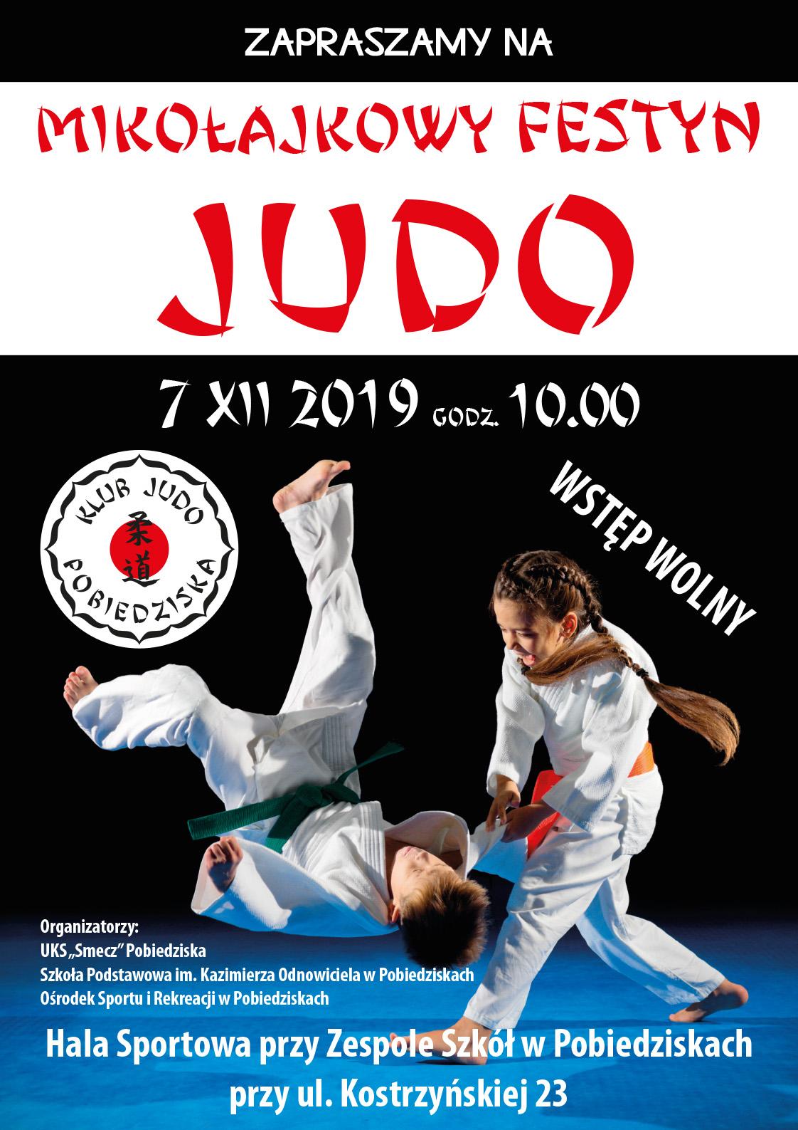Plakat Mikołajki 2019 v2 FIN.indd