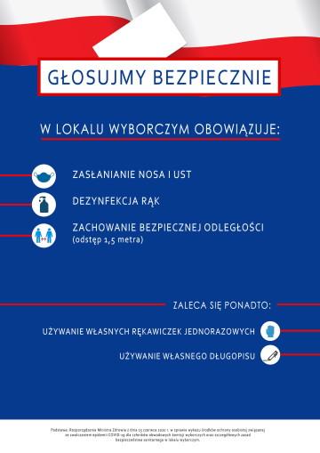 PREZYDENT 2020 - Afisz-lokal-b-1