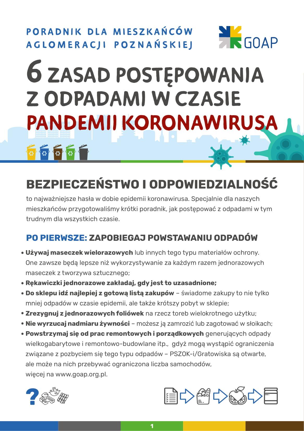 GOAP-Poradnik_zasady_postepowania_z_odpadami_w_czasie_pandemii_Koronawirusa-1