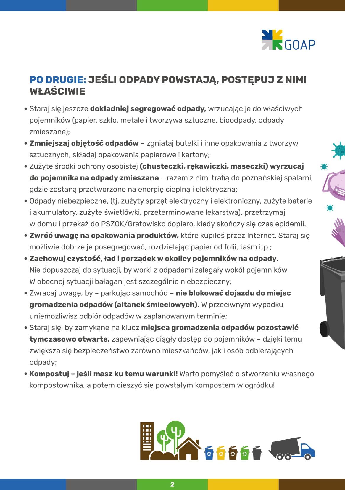 GOAP-Poradnik_zasady_postepowania_z_odpadami_w_czasie_pandemii_Koronawirusa-2