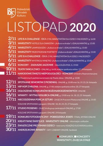 LISTOPAD 2020 okokok na F