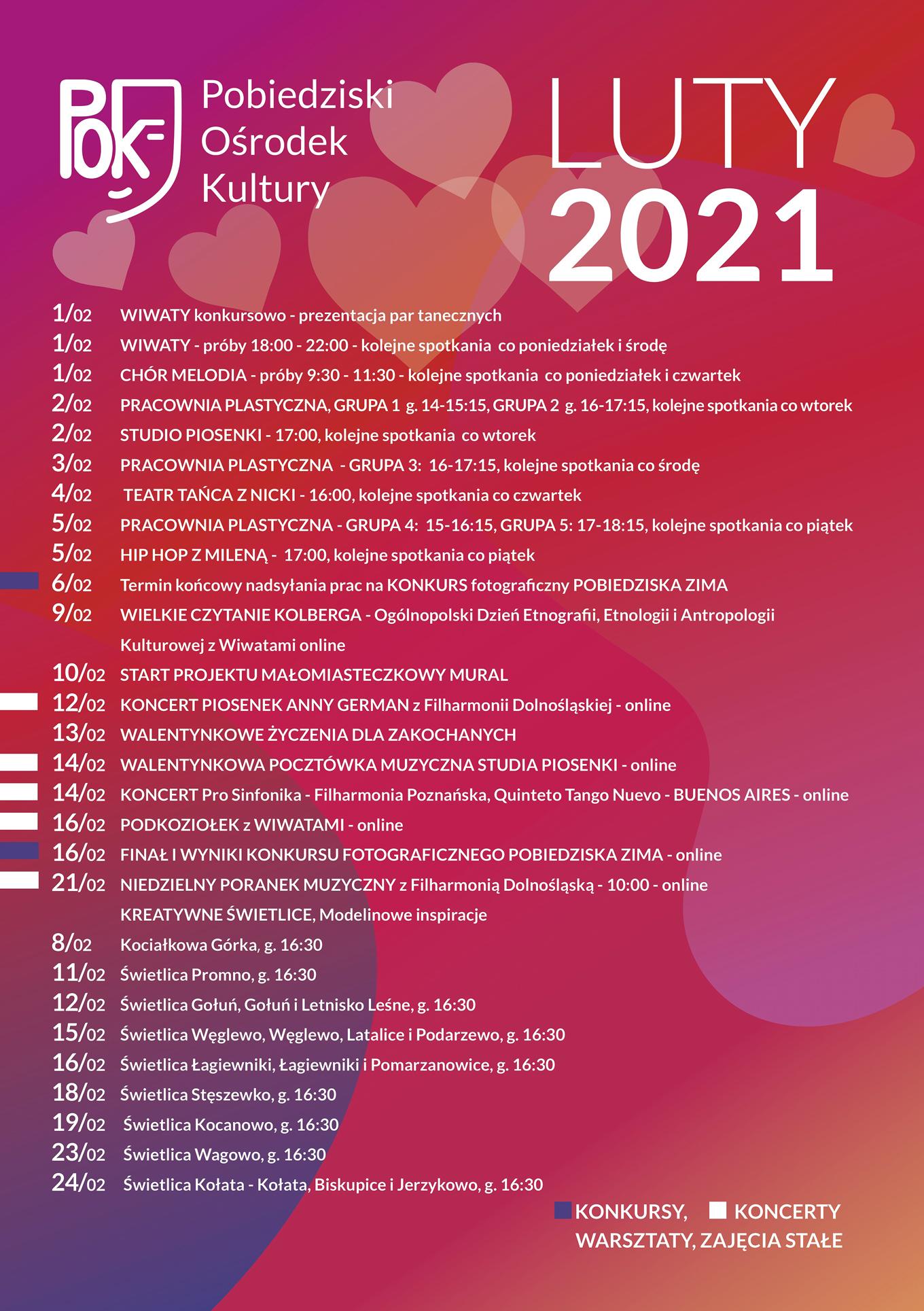 LUTY 2021