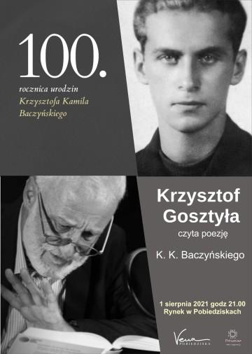 K. Gosztyła