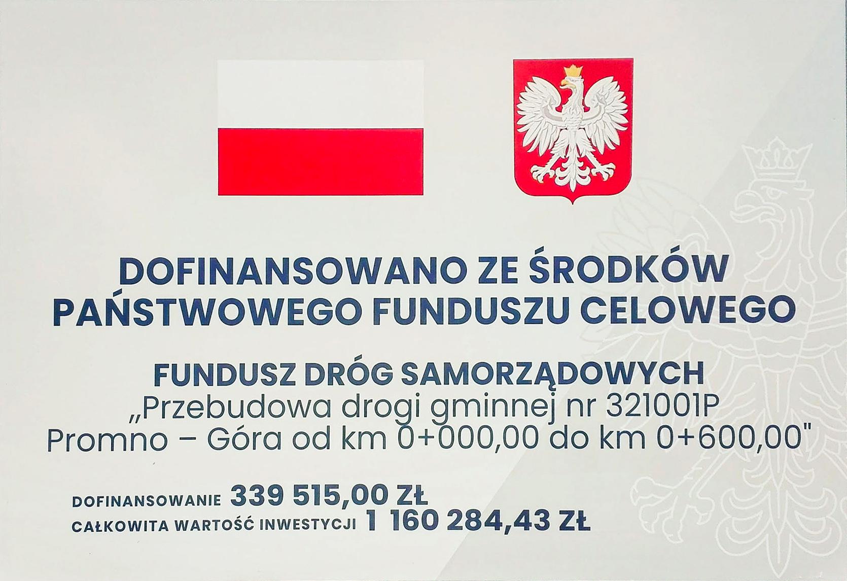 Tablica Promno - Góra-130108aa