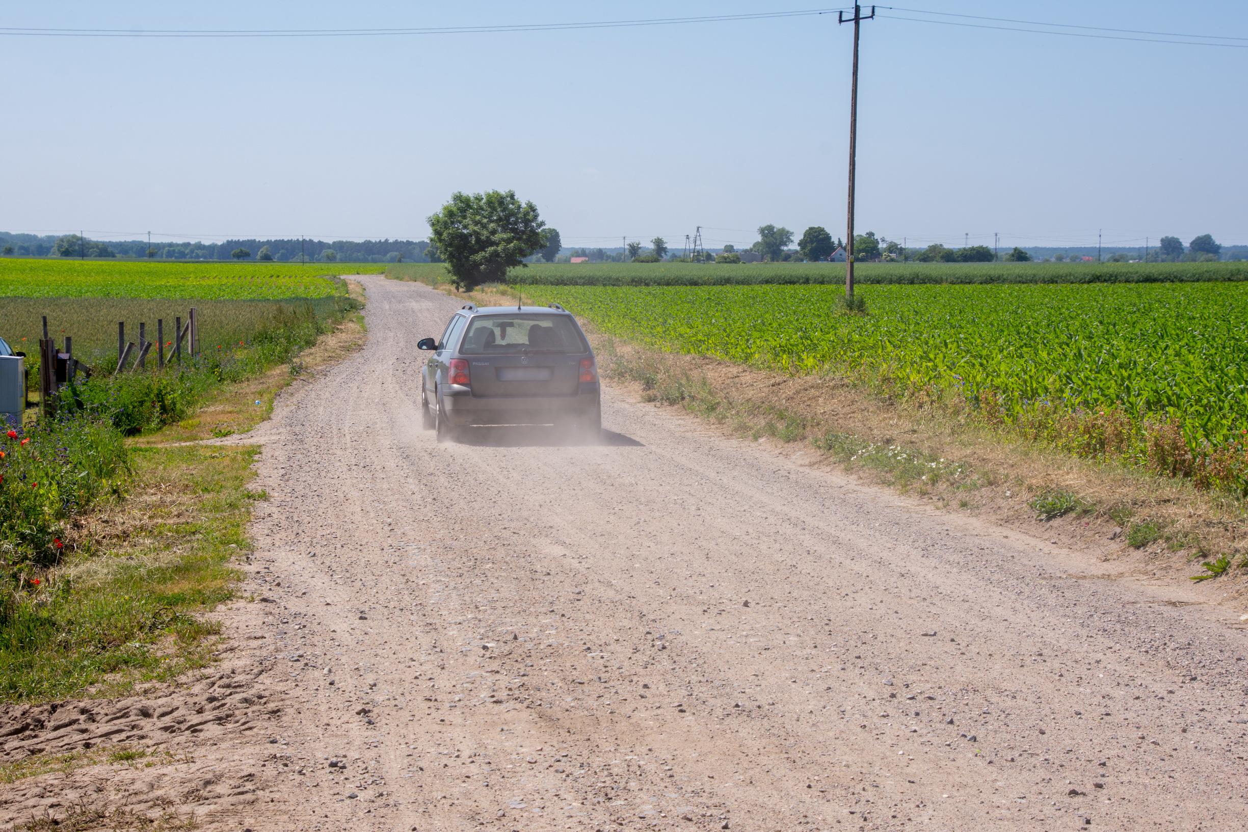 droga Podarzewo - Łagiewniki 14.06.2021-8300