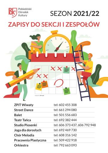 ZAPISY POK 21-22